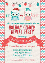 Christmas Baby Shower Invitations - 8 best december baby shower ideas images on pinterest december