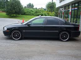 s80 2003 1999 volvo s80 information and photos momentcar