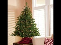 impressive design 5 foot artificial tree 4 to 1 2 trees