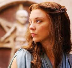 natalie dormer as margaery tyrell in game of thrones hairstyles