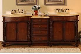 Bathroom Vanity Plumbing Rough In Dimensions 80 Inch And Over Vanities Bathroom Sink Vanities Double Sink