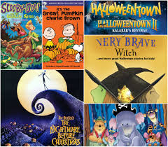 expedition homeschool 15 halloween movie favourites for kids best