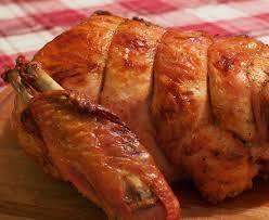 kosher turkey roll with gravy recipe
