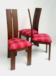 Dining Chair Design New Leaf Hardwood Furniture The Water Dining Chair