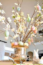 easter decoration ideas easter decorations for home decoratg easter home decorating ideas