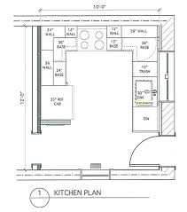 kitchen floor plans with islands small kitchen floor plans galley layout plan with islands