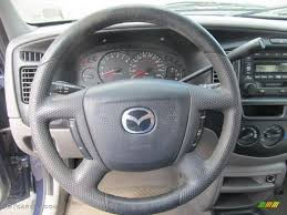 mazda tribute 2012 2002 mazda tribute es v6 4wd steering wheel photos gtcarlot com