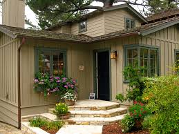 exterior design a floor plan for fairytale cottages design ideas