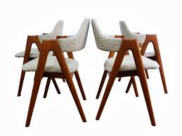 dining room mid century dining chair cottage home dining room
