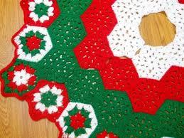 147 best christmas tree skirts images on pinterest christmas
