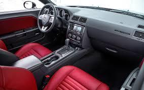 Dodge Challenger Interior - 2013 dodge challenger interior design 2013 dodge challenger srt8