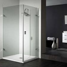 White Shower Door Showers Shower Enclosures Doors Screens Trays Including Made
