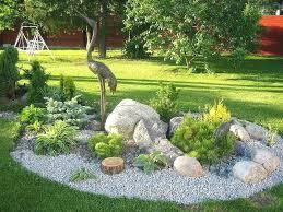 White Rock Garden Garden Ideas With Rocks Stunning Rock Garden Design Ideas Garden