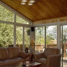 sunrooms screened rooms eze breeze sliding panels screen