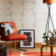 Funky Living Room Wallpaper - style library the premier destination for stylish and quality