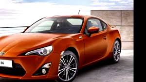 toyota new model car new model car orange colour car new stylist car vehicles