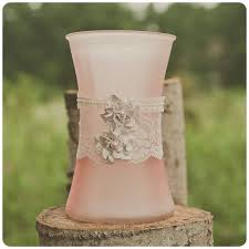 Quinceanera Table Centerpieces The 25 Best Lace Vase Ideas On Pinterest Pearl Centerpiece