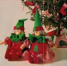 sewing patterns christmas elf elves elf doll sewing pattern make 28 santa s helpers for christmas