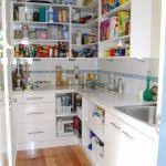 Walk In Kitchen Pantry Design Ideas Closet Shelving Ideas Solution