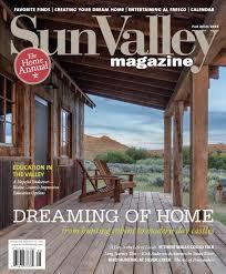 Home Design Contents Restoration Sun Valley Ca Sun Valley Magazine Fall 2014 By Sun Valley Magazine Issuu