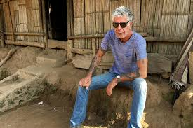 anthony bourdain on the craziest thing he u0027s ever done for parts