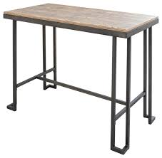 High Bistro Table Pub And Bistro Tables Houzz