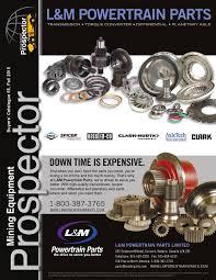 mining equipment buyer u0027s catalogue by the mining equipment