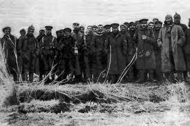 north east soldiers and the world war i christmas truce of 1914