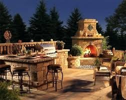 Outdoor Patio Fireplace Designs Backyard Fireplace Ideas Ideas For Outdoor Fireplace And Grill