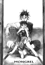 blade of the immortal bittersweet enmi blade of the immortal