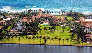 cote de texas mar a lago before u0026 after of the new winter white