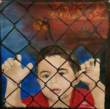 the madness is eating us alive u0027 inside australia u0027s asylum camp on