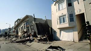 most californians don t have quake insurance