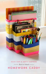 Desk Organizer Diy Nifty Diy Desk Organizer Ideas To Keep You Productive