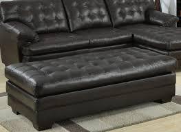 North Shore Dark Brown Sofa Homelegance Brooks 2 Piece Sectional Sofa In Rich Dark Brown
