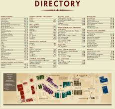 Pottery Barn Evergreen Walk The Promenade Shops At Evergreen Walk 64 Stores Shopping In