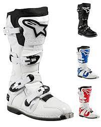 alpinestars tech 8 light boots amazon com alpinestars tech 8 light boots 12 black automotive