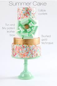 design a cake celebration cakes erica o brien cake design cake