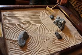 Mini Rock Garden Diy Tabletop Zen Garden Ideas How To Create A Harmonious Mini