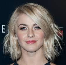 medium length scene hairstyles