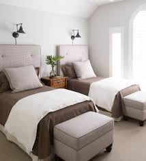 Guest Bedroom And Office - bedroom simple guest bedrooms interior design for home