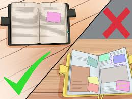 different types of papers to write how to write a diary with sample entries wikihow