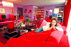 kris aquino kitchen collection colorful eclectic style reigns in kris aquino s condo rl