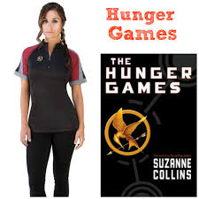 Halloween Costumes Katniss 16 Literally Awesome Book Inspired Halloween Costumes Babble