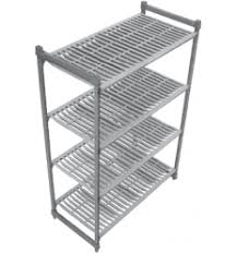 etagere pour chambre froide rayonnage modulaire chambre froide pour le stockage alimentaire