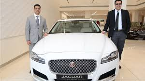 jaguar dealership jaguar land rover opens new 3s dealership in noida latest news