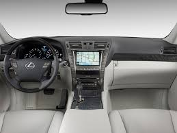 lexus rx400h dashboard image 2009 lexus ls 460 4 door sedan rwd dashboard size 1024 x
