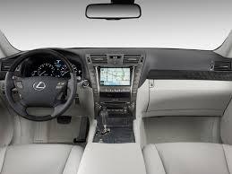 lexus ls 460 car price image 2009 lexus ls 460 4 door sedan rwd dashboard size 1024 x