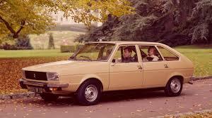 vintage renault cars tangerine dream renault 20 ts petrolblog