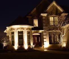 Hinkley Landscape Lighting Living Room Accent Lighting Wall Washing Vs Grazing 1000bulbs Blog